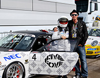 ARAXA RACING | PORSCHE 911-GT3 RACING SERIES
