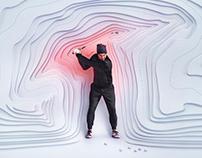 Nike Golf Aeroloft | Retouch