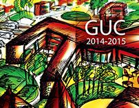 Catalog/Brochure for the University