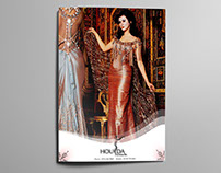 Houda Magazine Design
