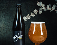 La Burnette Beer