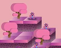 Modular Illustration
