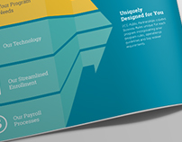 Consumer Care Management - Landscape Brochure