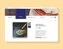 (Honey Pot)ⁿ : Petaluma Handicraft / Branding