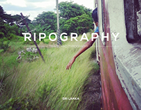 Tripography SRI LANKA