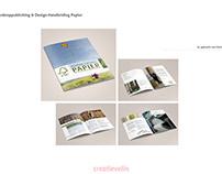 Brochure FSC Papier
