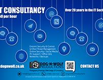 IT Consultancy / Web Design
