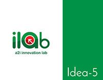 a2i- Innovation Lab logo
