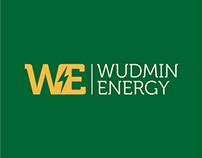 Wudmin Energy - Brand Identity
