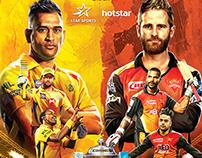 IPL- Final 2018