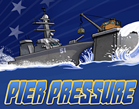 Keep What You've Earned: Pier Pressure Game