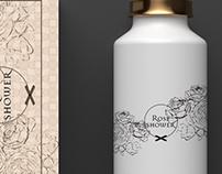Bath bubbles packaging