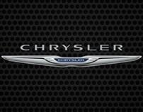 kiosco de Información Chrysler (demo)