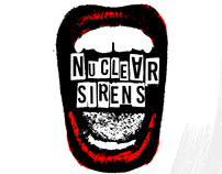 Nuclear Sirens: Female Punk Music Festival Website