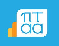 "Logo ""Περιφερειακό Ταμείο Ανάπτυξης Αττικής"""