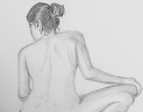 Figure Drawing - AFD