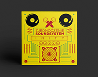 Zjednoczenie Soundsystem CD cover