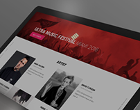 Eventbox - Club/Workshop/Party WordPress Theme