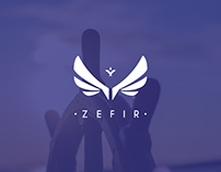 ZEFIR || branding