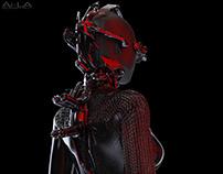 Ai-LA Woman bot