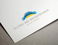 Concurso Teatro del Bicentenario (San Juan, Argentina)