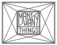 Many Many Things