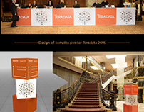 Full registration of Teradata. Web/printing/presentatio