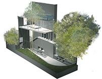 Urbis House