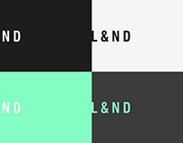 Lewis & Nielsen / Land