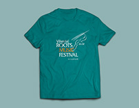 Vikedal Roots Music Festival 20 year anniversary