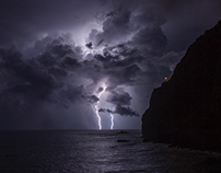 Fotografia//Lightning