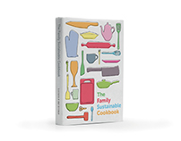 The Family Sustainable Cookbook