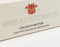 Breakstone's Crunchy Butter