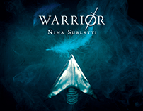 Nina Sublatti - Warrior