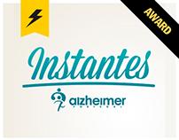 Instantes Alzheimer