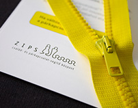 ZIPS - Branding and Website