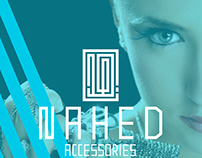 logo NAHED accessories