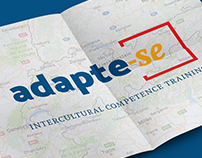 Adapte-se - Intercultural Training - Identidade Visual