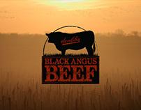 Sendik's Black Angus Beef Branding Campaign