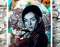 iljin - Substreet Exhibition (Sao Paulo/Brasil) Aurora