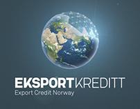 Eksport Kreditt - Video