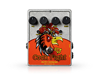 Electro Harmonix - Cock Fight