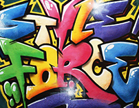 StyleForce | Graffiti