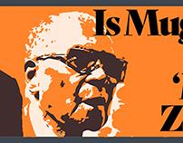 Editorial illustration_Zimbabwe misrule
