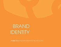 Amber Tech Corporate Identity