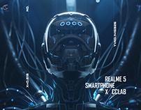Realme 5 | Quad Camera PowerHouse