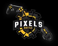 PIXELS Battle