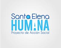 Santa Elena Humana