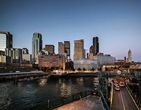 Seattle Maritime