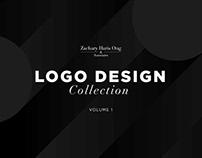 ZHOA Logo Design Collection - Vol 1